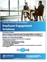 Employee Engagement Solutions